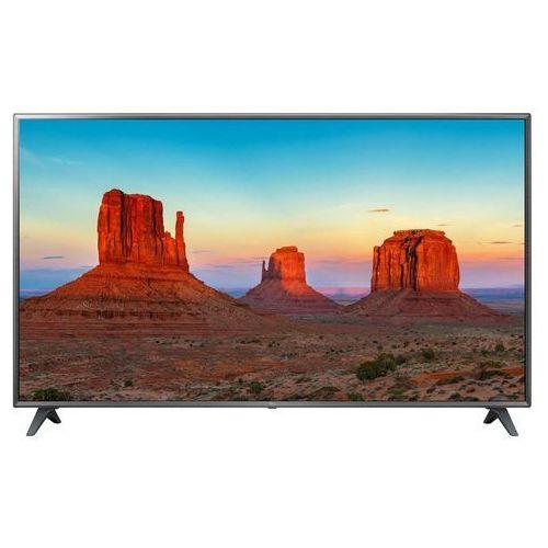 OKAZJA - TV LED LG 75UK6200