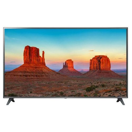 TV LED LG 75UK6200