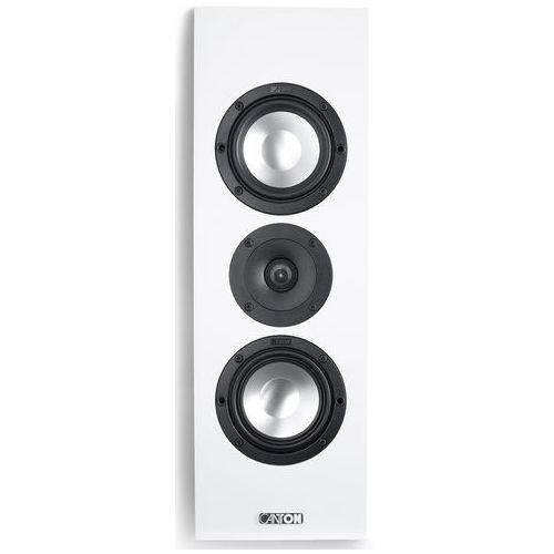 Kolumna głośnikowa onwall gle 417.2 biały (1 szt.) marki Canton