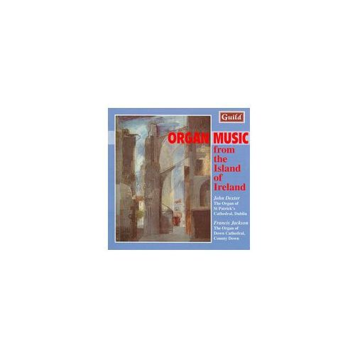 Organ Music - From The Isla (0795754712223)