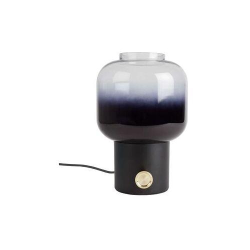 Zuiver Lampa stołowa MOODY czarna-ombre 5200039