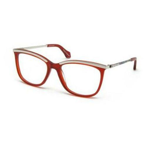 Okulary korekcyjne vw 300 02 marki Vivienne westwood