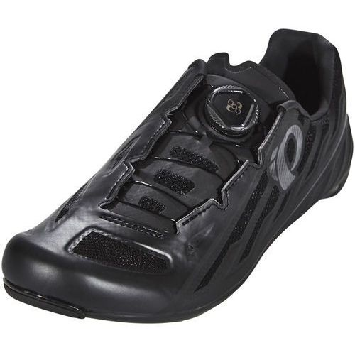 Pearl izumi race road v5 buty mężczyźni czarny 48 2018 buty szosowe zatrzaskowe