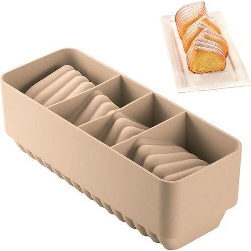 Silikomart Forma do ciasta corallo silikonowa (8051085317356)