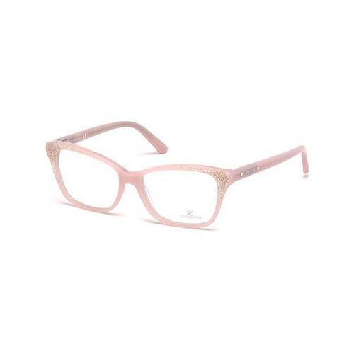 Okulary Korekcyjne Swarovski SK 5175 072