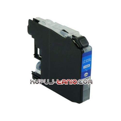 Bt Lc525xlc tusz do brother () tusz brother dcp-j105, brother mfc-j200, brother dcp-j100