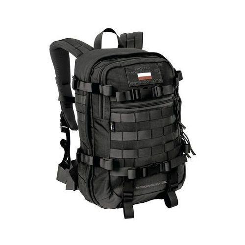 Wisport plecak sparrow 30 ii cordura graphite (5902431606279)
