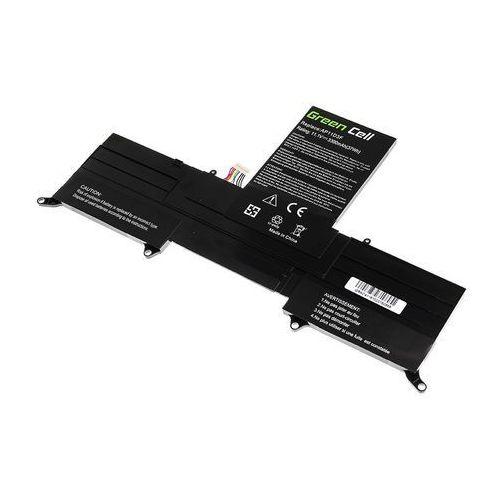 Acer Aspire S3 / 3ICP5/65/88 3300mAh Li-Polymer 11.1V (GreenCell), AC41