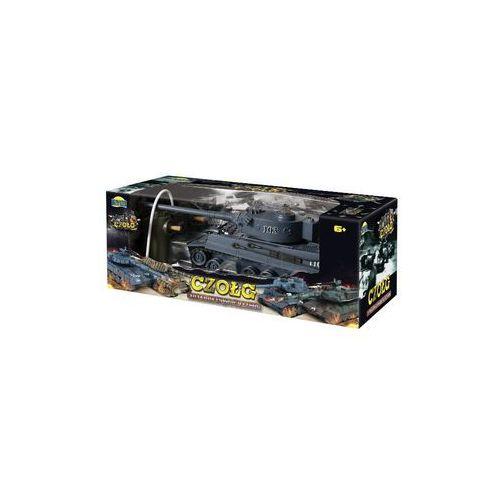 Czołg Tiger z pakietem (5900360007518)