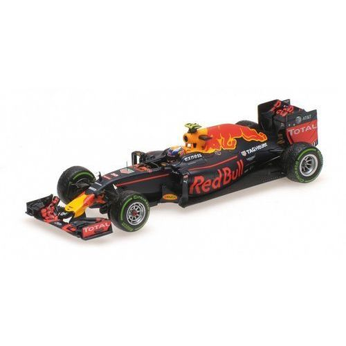 Red Bull Racing TAG Heuer RB12 #33 Max Verstappen 3rd Place Brazilian GP 2016, 5_603095
