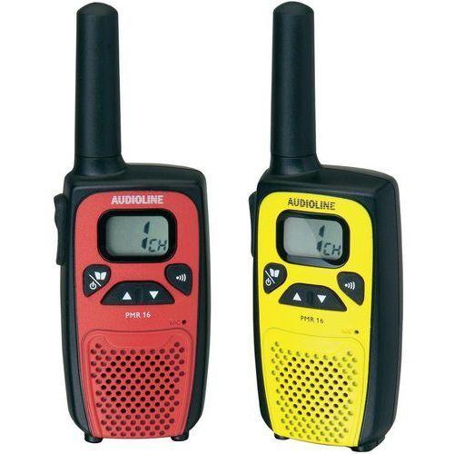Audioline PMR 16, 901011