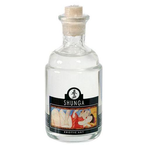 Olejek do stref erogennych - aphrodisiac oil vanilla wanilia marki Shunga