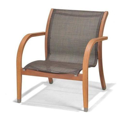 Scancom Krzesło bramley niskie