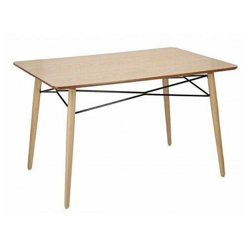 Producent: elior Minimalistyczny stół bukowy - shanto