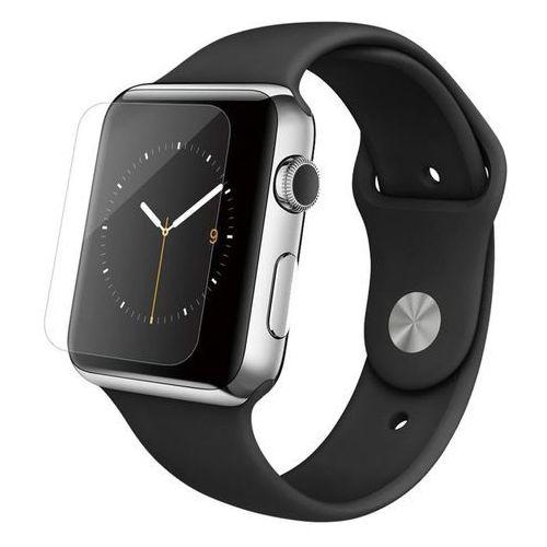 Jcpal Szkło ochronne  iwoda smartwatch apple 38mm (grubość 0.15mm )