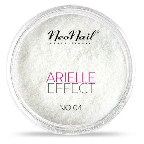 OKAZJA - NeoNail ARIELLE EFFECT Pyłek No 04 - GREEN