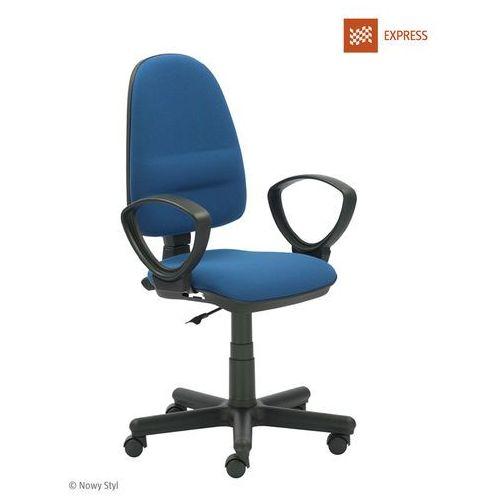 Krzesło obrotowe perfect profil gtp ts12 express marki Nowy styl