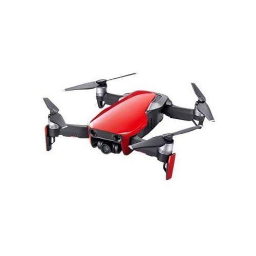 Dron DJI Mavic Air Flame Red CP.PT.00000148.01 kolor czerwony- natychmiastowa wysyłka, ponad 4000 punktów odbioru!, CP.PT.00000148.01