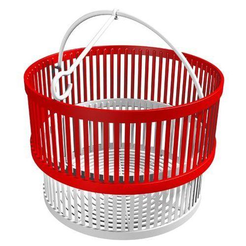 Sepio Koszyk normal z klamerkami 30 szt. (5901583501982)