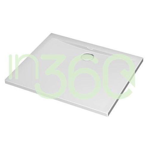 Ideal Standard Ultra Flat brodzik akrylowy 100x80cm biały K518001