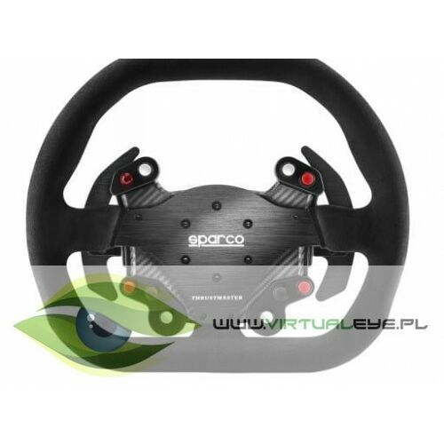Thrustmaster Kierownica Competition Wheel Sparco P310 Mod (3362934001568)