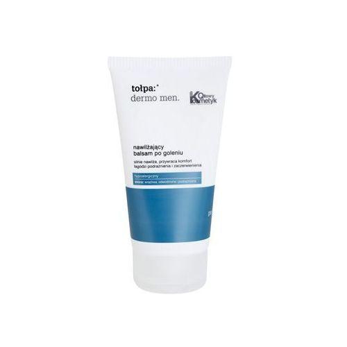 Tołpa Dermo Men Dermo Men nawilżający balsam po goleniu (Hypoallergenic) 125 ml