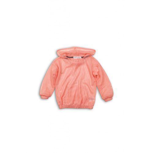 Bluza dziewczęca z siatki 3a34ab marki Minoti
