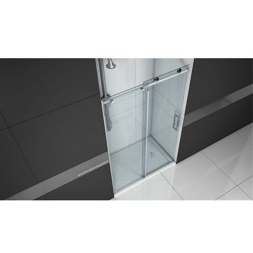 Drzwi prysznicowe 120 cm korona vt marki Vetro moderno