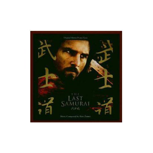 Warner music / elektra Last samurai, the (ostatni samuraj)