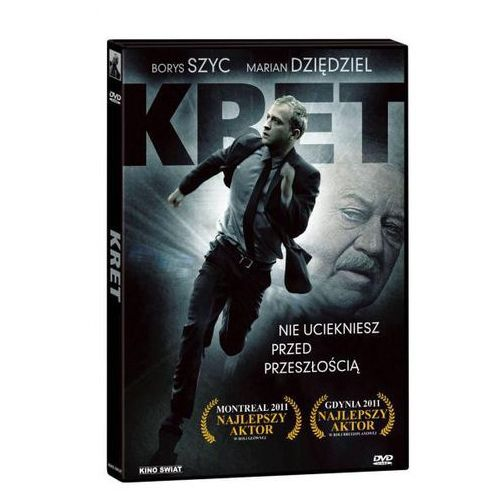 OKAZJA - Kret (DVD)