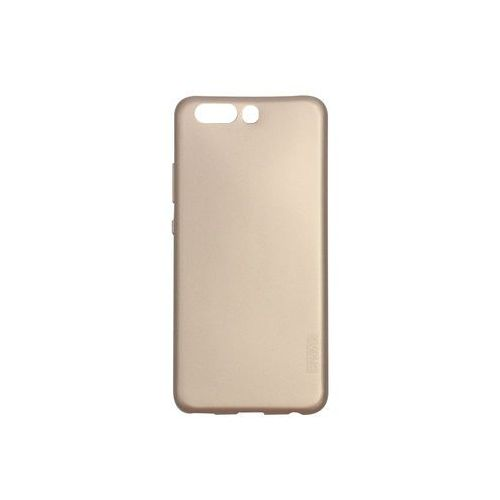 X-level Huawei p10 - etui na telefon guardian - gold