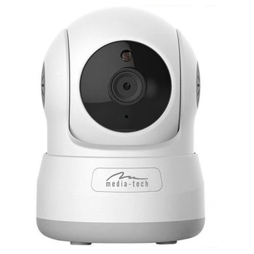 Media-Tech CLOUD SECURECAM OBROTOWA KAMERA SIECIOWA WIFI IP (5906453140971)