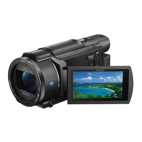 Kamera SONY FDR-AX53 (4548736021310)