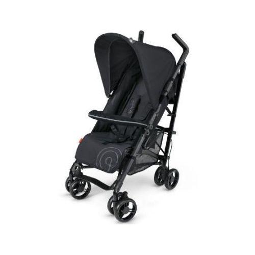 Concord wózek spacerowy quix.plus midnight black (8433228020482)