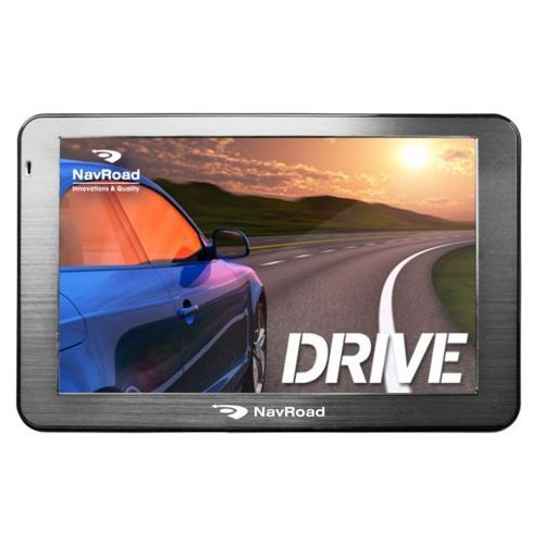 "NavRoad Drive, przekątna ekranu [5""]"