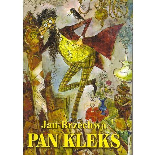 PAN KLEKS