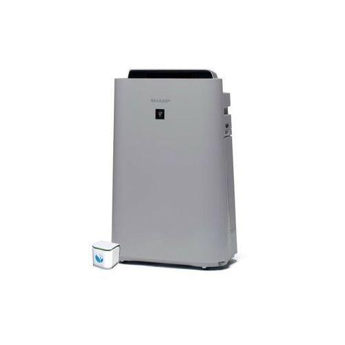 Sharp ua-hd60 + aplikacja mobilna ecolife airsensor
