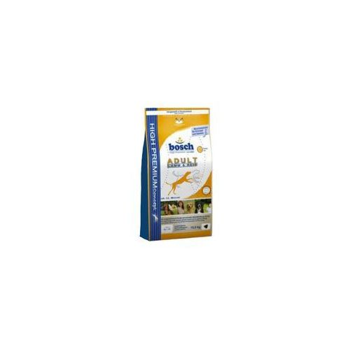 BOSCH ADULT LAMB & RICE 2x15 kg (4015598001441)