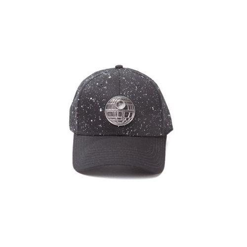 Czapka GOOD LOOT Star Wars - Metal Death Star Adjustable Cap (5908305216216)