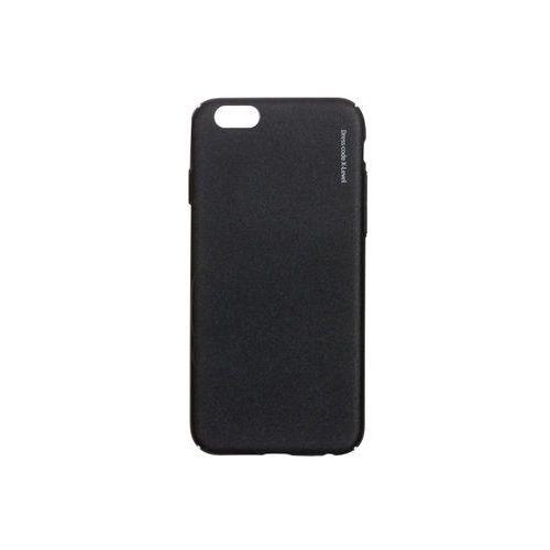 Apple iphone 6s - etui na telefon knight - black marki X-level