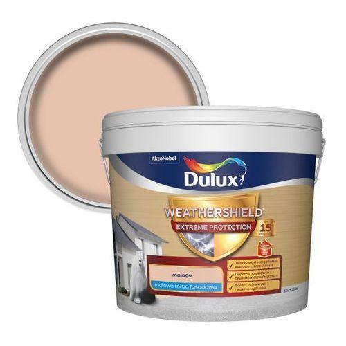 Farba elewacyjna Dulux Extreme malaga 10 l (5904078207642)