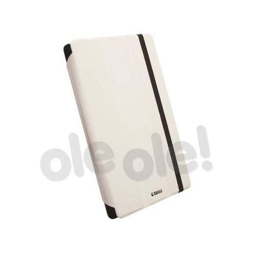 """Krusell Malmö Case 6""""- 8"""" (biały) - produkt w magazynie - szybka wysyłka!, kolor biały"""