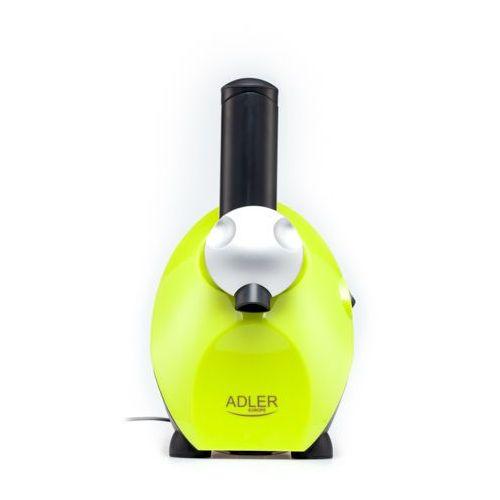 Maszyna do sorbetów ad 4477 + zamów z dostawą jutro! + darmowy transport! marki Adler