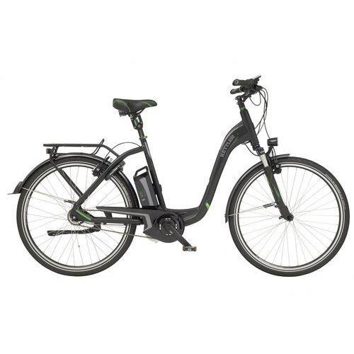 e-bike hde comfort (diamond, 28 inches) 55 cm marki Kettler