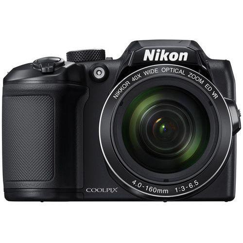 Nikon Coolpix B500. Najniższe ceny, najlepsze promocje w sklepach, opinie.