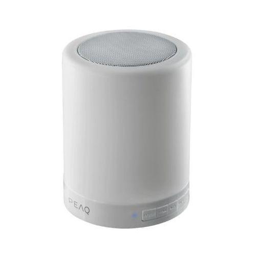 Głośnik PEAQ PPA44BT-W