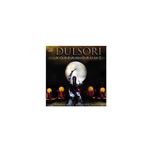 Korean Drums - Binari: Well, EUCD2366