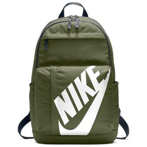 Plecak - - zielony - odcień zieleni marki Nike