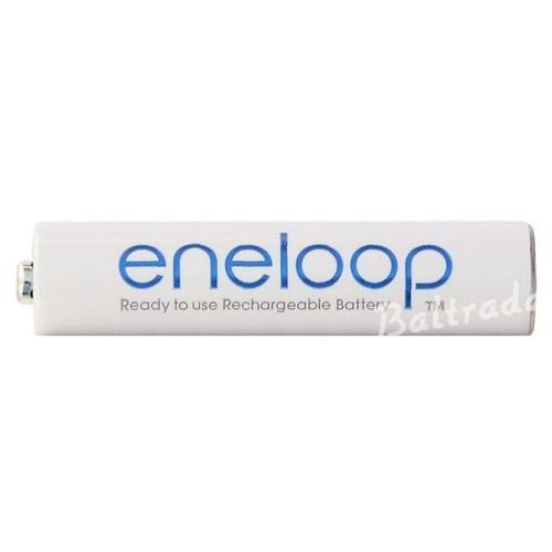Panasonic eneloop r03/aaa 800mah nimh 1.2v bk-4mcce