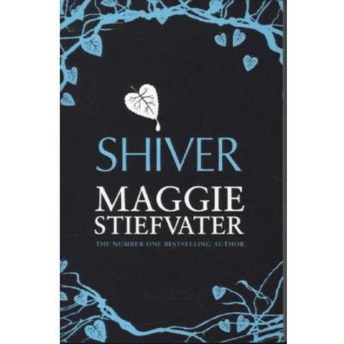 Maggie Stiefvater - Shiver (9781407145761)